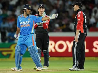 India v England 1st ODI: Picture blackout due to delay in payment by broadcaster