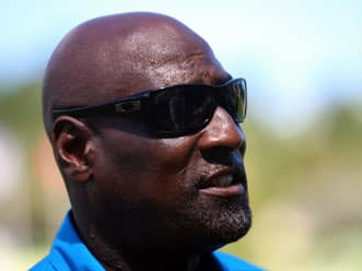 Viv Richards blames WICB for present malaise