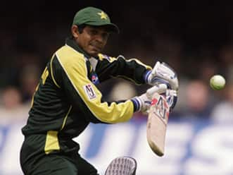 Rashid Latif shocked by MCC's 'double standard'
