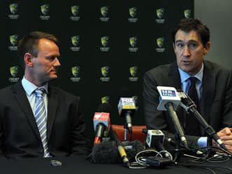 Cricket Australia to fight corruption at grassroots level