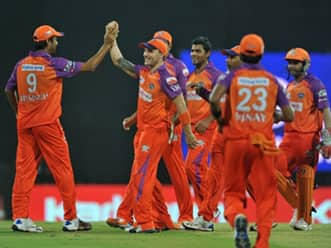 Kochi Tuskers move for arbitration in dispute with BCCI