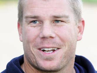 David Warner's workload not a matter of concern for CA