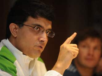 Sourav Ganguly claims he never said VVS Laxman didn't enjoy MS Dhoni's support