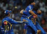 MI vs RR, IPL 2012, (Apr 11, 2012)