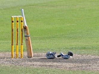 Vidarbha-Tripura tie ends in a draw
