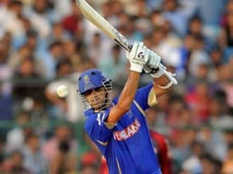 The unsung hero completes 1000 runs in T20 cricket