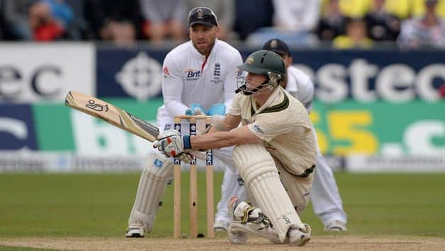 Ashes 2013: England vs Australia highlights, 4th Test, day 2 – Highlights