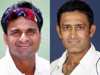 BCCI must use stalwarts like Srinath & Kumble to strengthen India's bowling