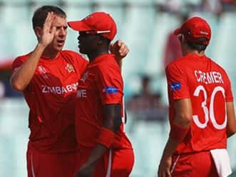 Zimbabwe win toss, insert New Zealand to bat in 2nd T20 International