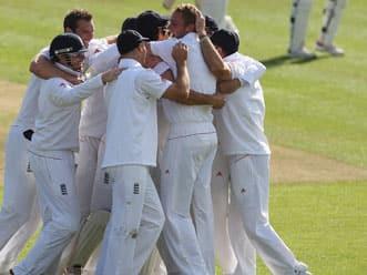 Lord's Test: England target series win against Sri Lanka