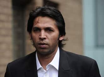 Banned Pakistan pacer Mohammad Asif released from jail
