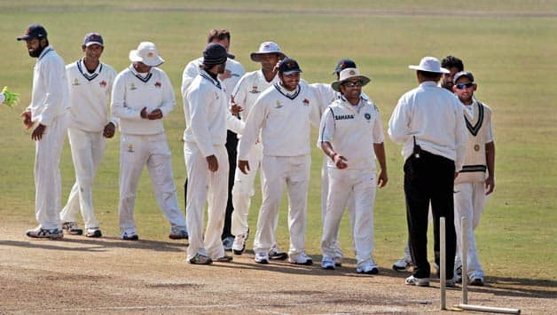 Ranji Trophy 2012-13: Mumbai favourites in final against Saurashtra