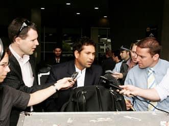 Australian media in awe of Sachin Tendulkar