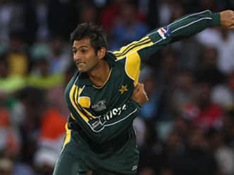 Pakistan drop Shoaib Malik for England Test series