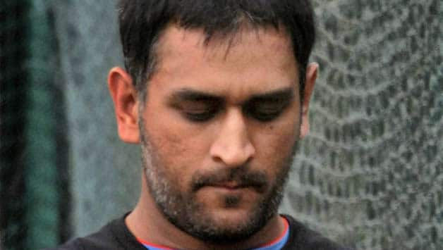 MS Dhoni impressed with performances of youngsters in Australia series