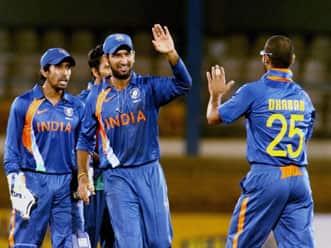 Akshay Darekar shines in India A's commanding win in West Indies