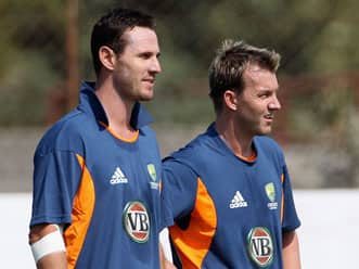 Can Lee and Tait stay fit through the World Cup?