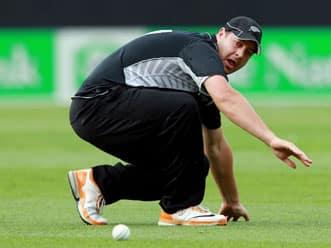 Jesse Ryder takes a break from international cricket