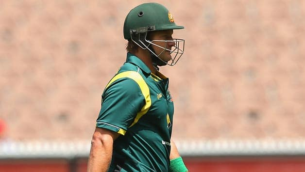 It was an excellent fighting win for us, says Shane Watson