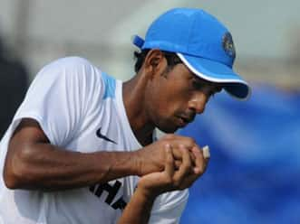 Wriddhiman Saha ton puts East Zone in strong position