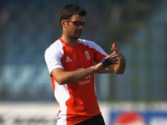 Anderson wants UDRS during Tests against India