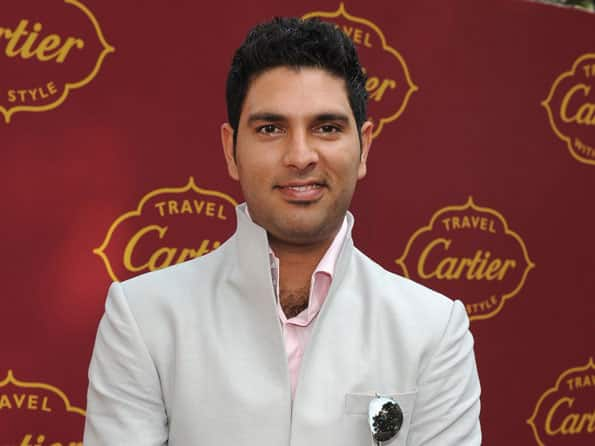 Yuvraj Singh's 'YouWeCan' to fight Cancer in India