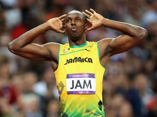 Usain Bolt to play for Melbourne Stars in Big Bash League?
