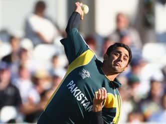 Saeed Ajmal: The 'doosra' Saqlain!