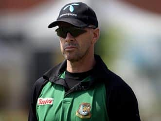Bangladesh coach Siddons may face axe after World Cup debacle