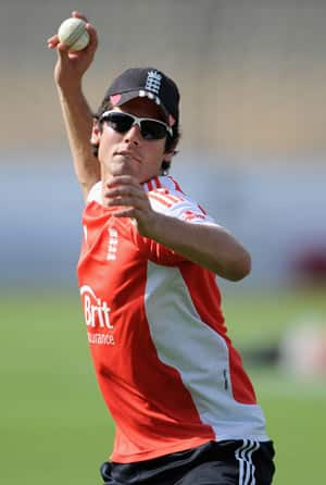 England looking forward to make a fresh start in ODI series: Alastair Cook