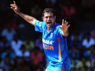 ICC World T20 2012: Sri Lanka stumble in pursuit of 147 against India in warm-up tie