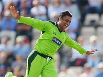 Shoaib Akhtar: The aeroplane will disappear into the hangar – forever