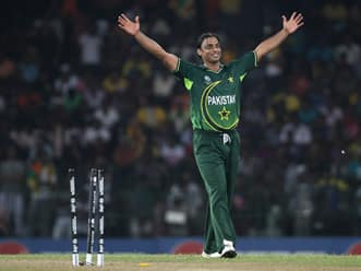 Pakistan may rest Shoaib for Canada game