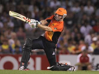 Shaun Marsh makes strong claim for number three spot for the frirst Test