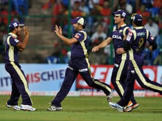 Kolkata Knight Riders sign promising Kerala batsman for IPL 5