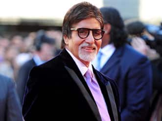 Amitabh Bachchan to host IPL 5 opening ceremony