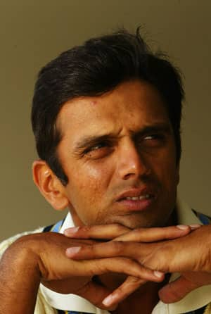 Corporate world will wait for Dravid to transform into a motivational speaker
