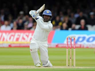 I was reluctant to accept captaincy: Sangakkara