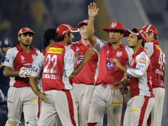 IPL 2012 preview: Punjab looking to keep play-offs hope alive against Delhi