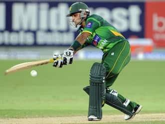 Mohammad Hafeez hopes Pakistan carry winning momentum in ICC World T20