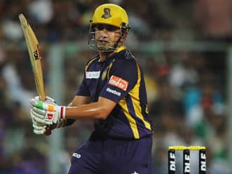 Gambhir has been awesome, but KKR has to click as a team to realise their dream