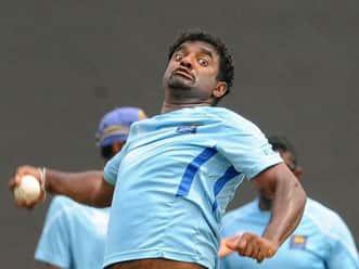 Chennai Super Kings played better cricket: Muttiah Muralitharan