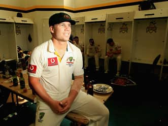 The brilliant Australian report card following the Perth Test