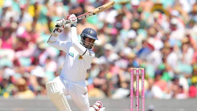 Australia vs Sri Lanka: Lahiru Thirimanne disappointed to miss out on century