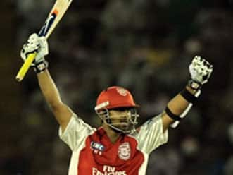 Compliment from Sachin is the biggest award for me: Valthaty