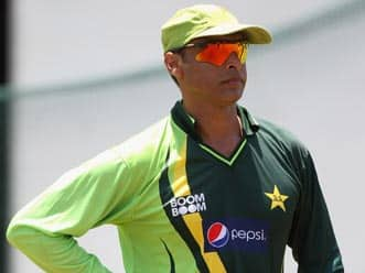 Shoaib has not approached us for a farewell match: PCB