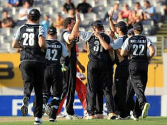Reports of match-fixing 'baseless' and 'irresponsible': New Zealand Cricket