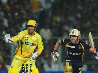 IPL 2012: Vodafone admits blunder in sending premature promotional sms ahead of final
