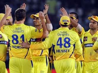 IPL 2012 Live Cricket Score: Mumbai Indians vs Chennai Super Kings T20 tie at Mumbai
