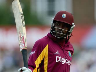 Chris Gayle, Shahid Afiridi to play for Sydney Thunder